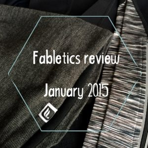 fabletics review january 2015