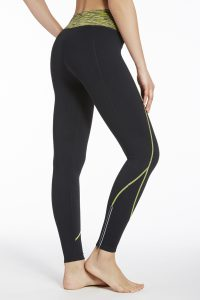 zipper legging review
