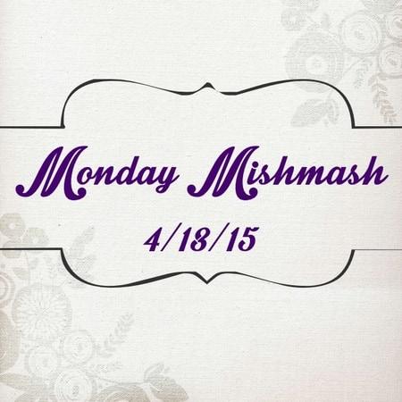 Monday mishmash 41315