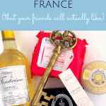 Souvenirs from France that your friends will actually appreciate