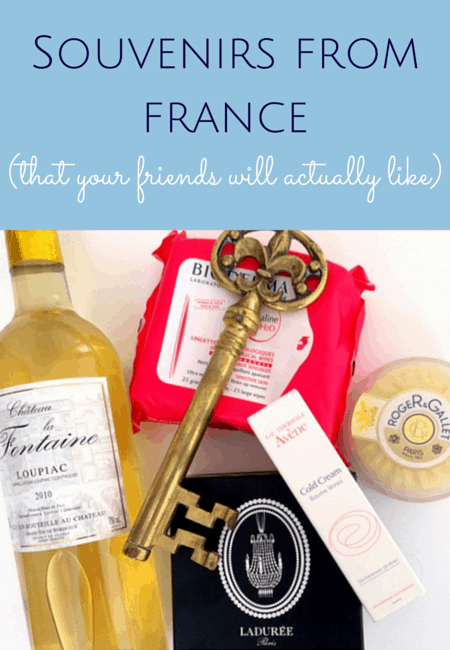 Best souvenirs from france your friends will appreciate best souvenirs from france publicscrutiny Images