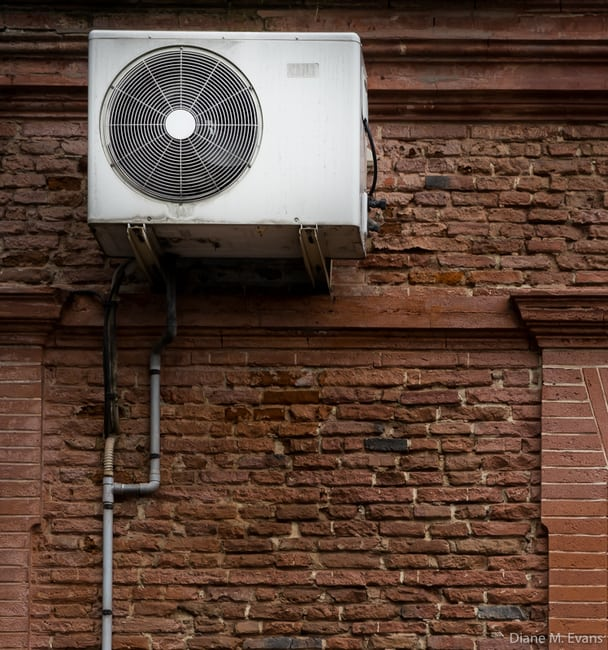 french hate air conditioning