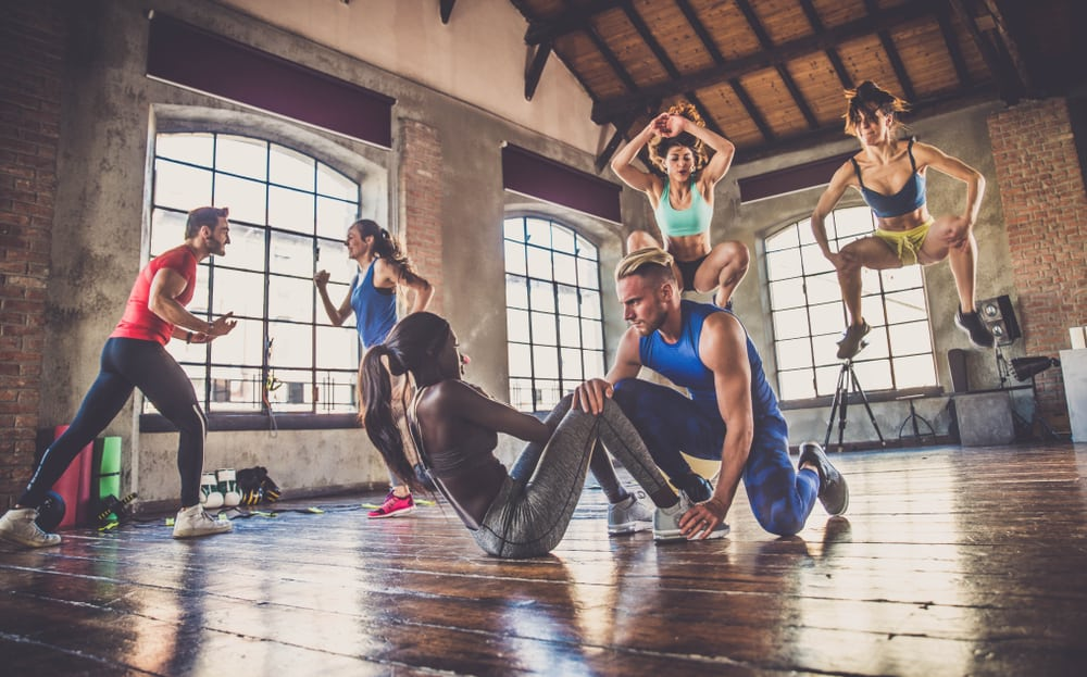 What I Love And Hate About Les Mills Bodyattack