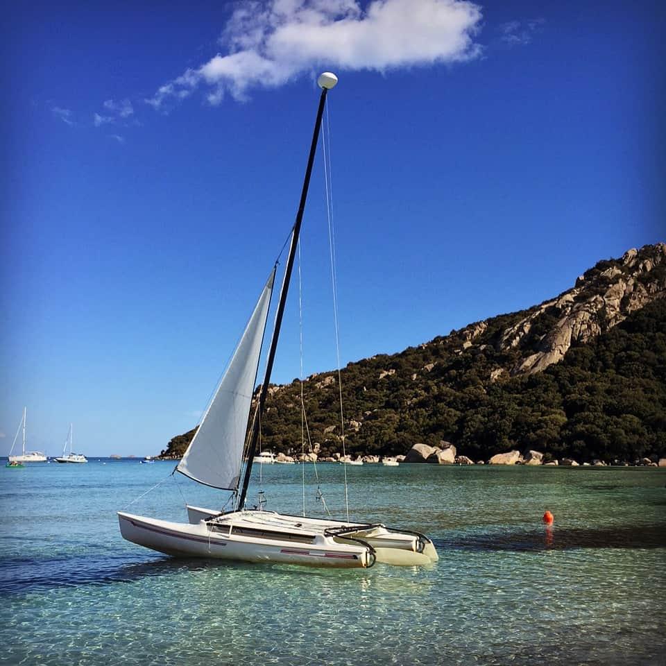 corsica vacation beaches