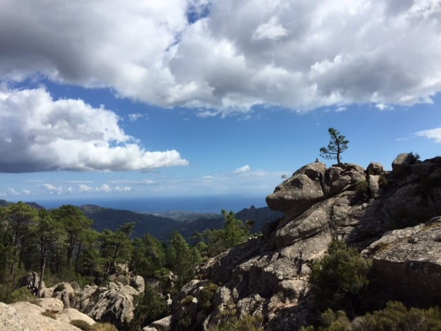 corsica vacation tips hiking