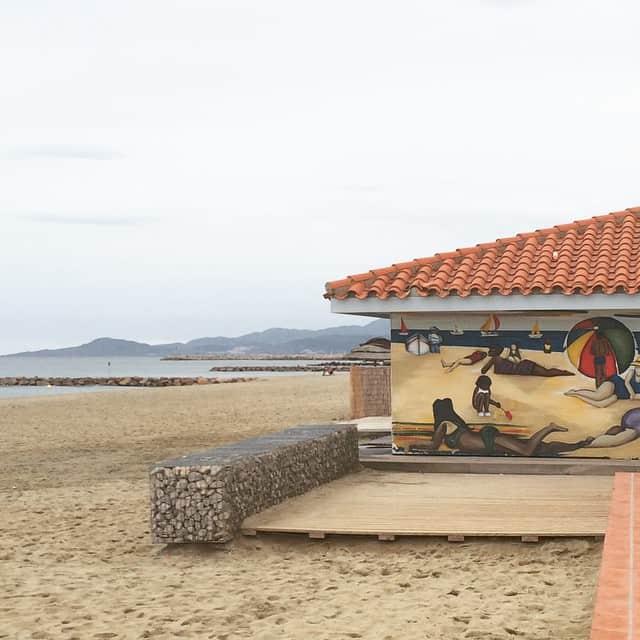 st cyprien beach