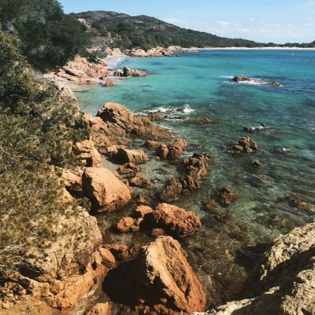 corsica beaches are gorgeous