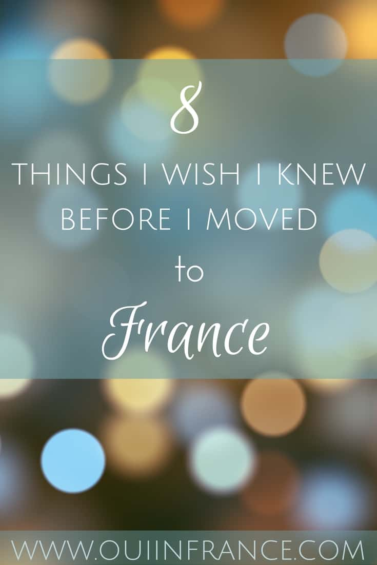 things i wish i knew before i moved