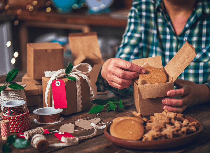 christmas care package ideas expat