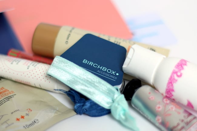 birchbox france products