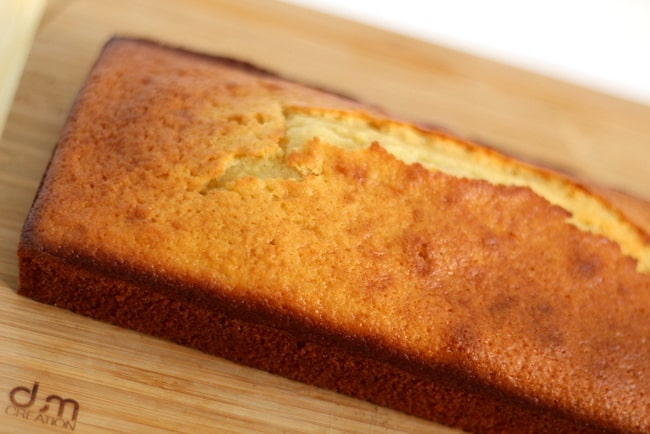 french yogurt cake how to