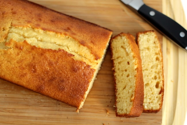 french yogurt cake recipe variations