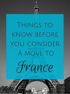 Things to know before you move to