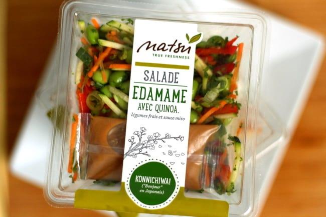 natsu foods edamame salad