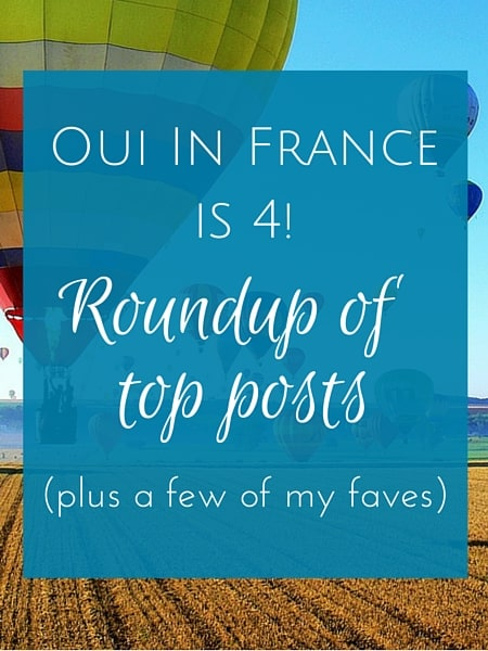 roundup of top oui in france posts