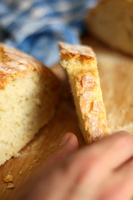 homemade bread dutch oven recipe