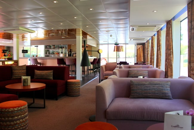 lounge on the loire princesse
