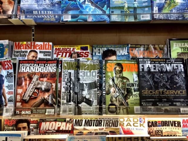 culture shock gun magazines