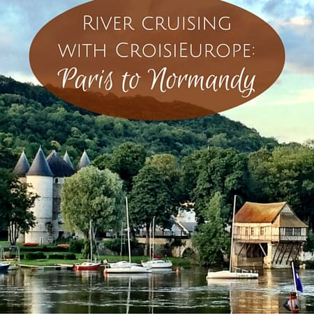 River cruising with CroisiEurope-