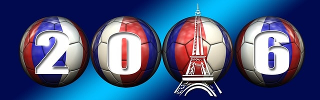 euro 2016 soccer in france