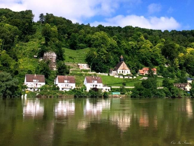 river cruising seine croisieurope