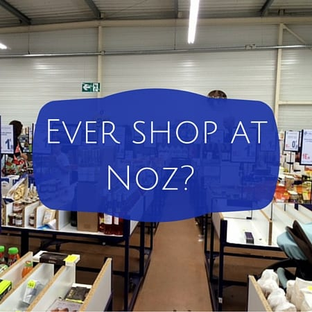 Ever shop at Noz-
