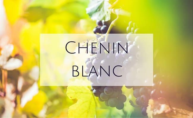 chenin blanc pronunciation