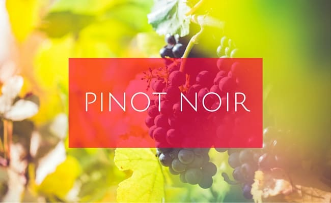 how to say pinot noir
