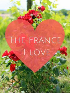 The France I love