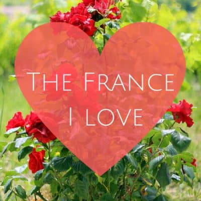 The France I love