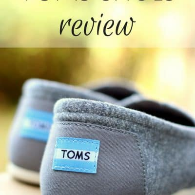Review: Are TOMS shoes worth it?
