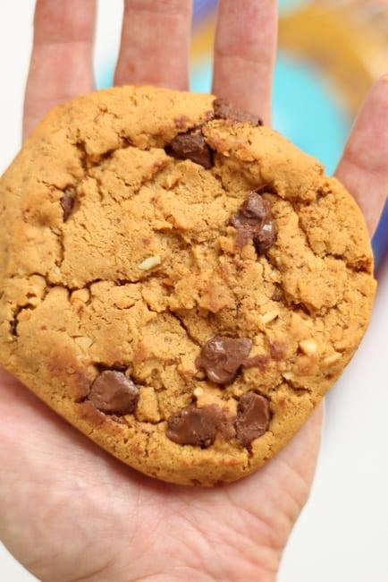 buff-bake-cookie-texture