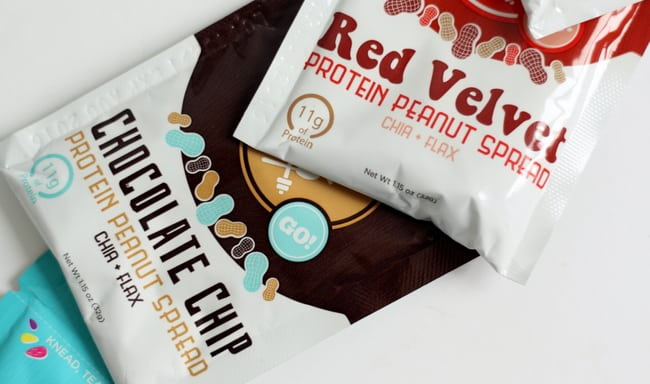buff bake review protein cookies and nut butters