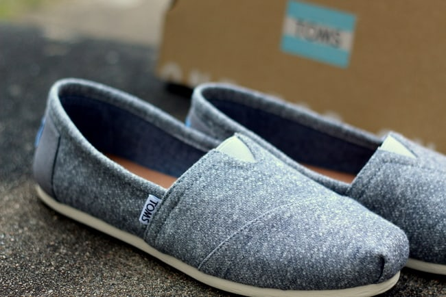 toms womens classics shoes review