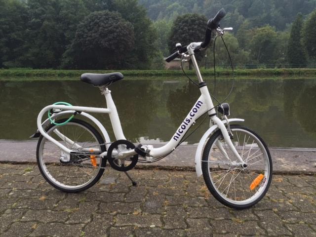 nicols canal cruise bike rental