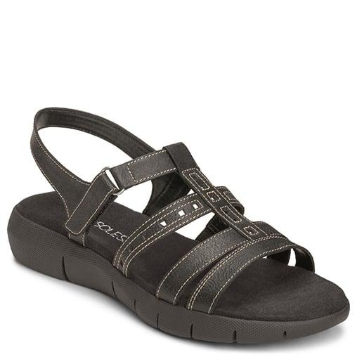 comfortable walking shoe aerosoles