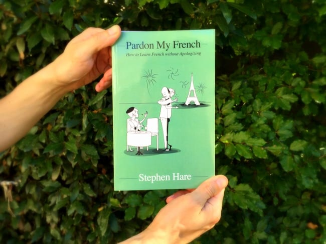 stephen-hare-pardon-my-french-review