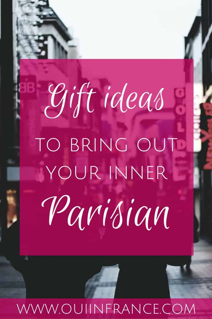 French Gifts For Francophiles To Bring Out Your Inner Parisian