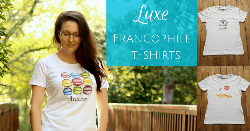 oui in france tshirt shop