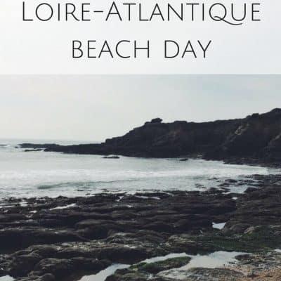 Loire-Atlantique beach day… early spring? (PHOTOS)