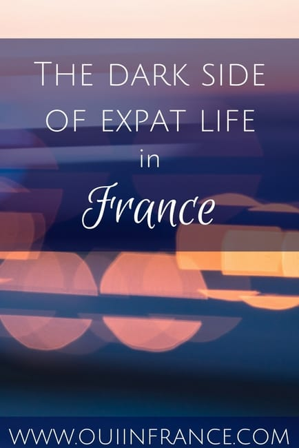 The dark side of expat life (1)