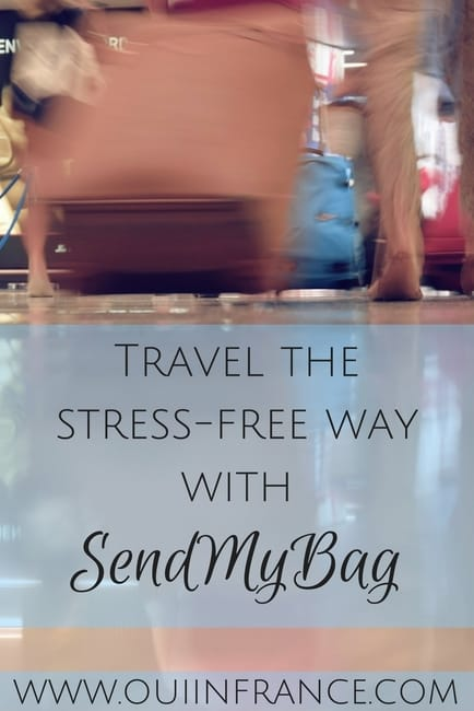 Travel the stress-free way with sendmybag