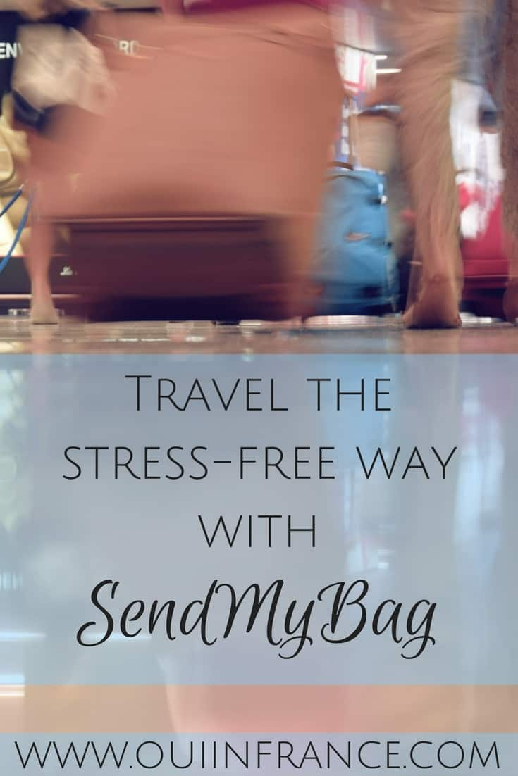 Travel the stress-free way with