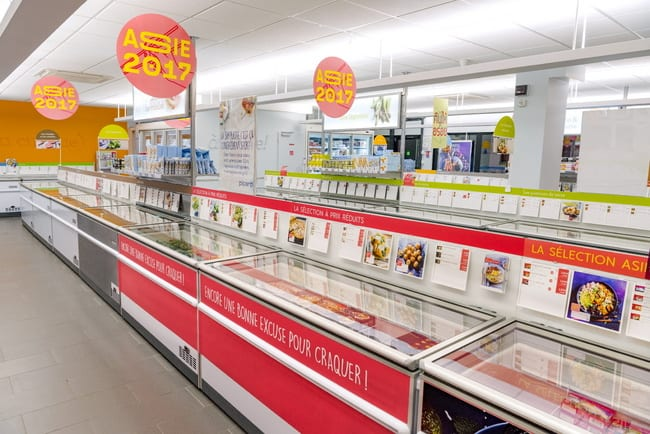 picard france food store cases