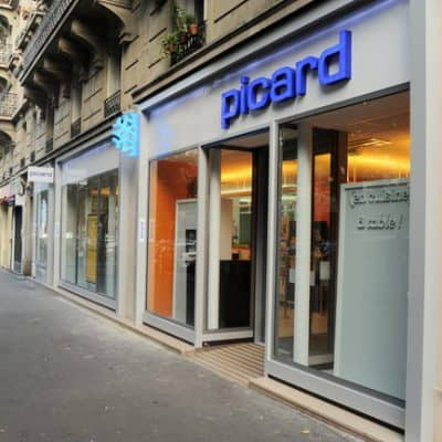 Picard Surgelés: France's frozen food store is pure heaven