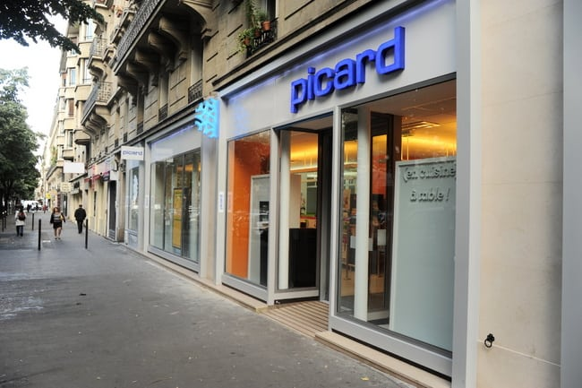 picard store exterior