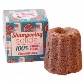 solide shampoo canele