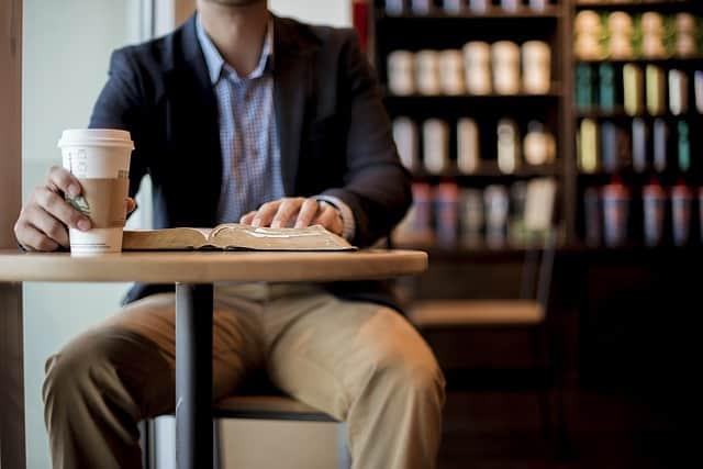 starbucks cafe culture