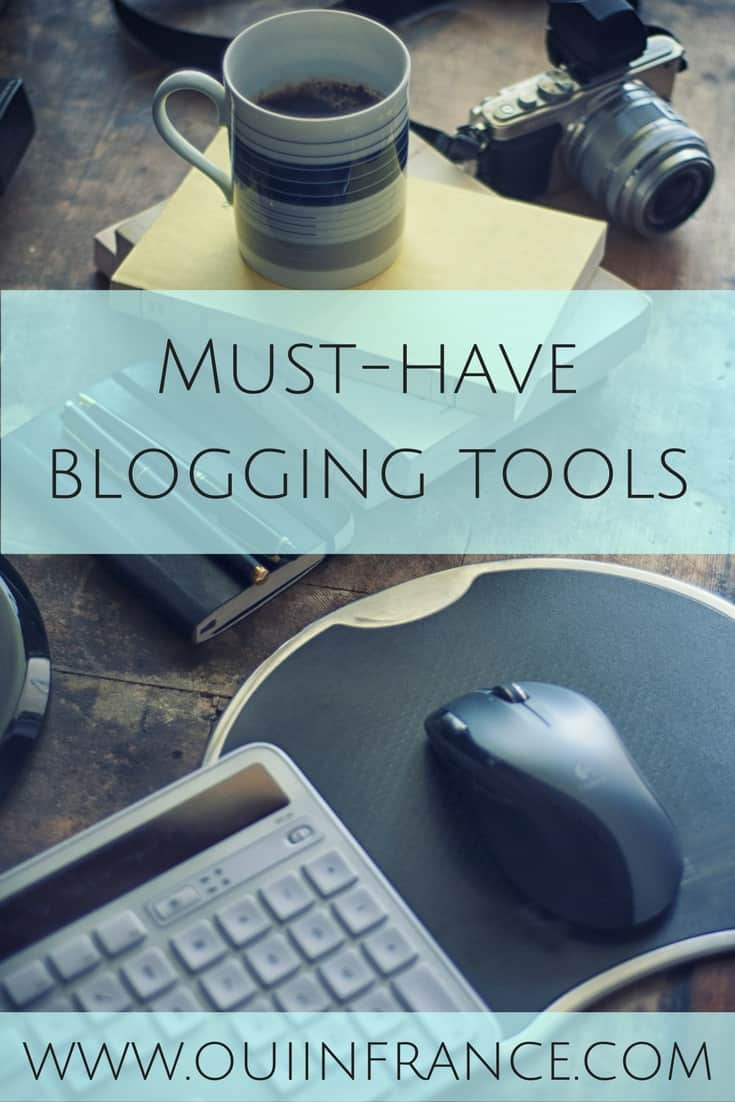 Must-have blogging tools