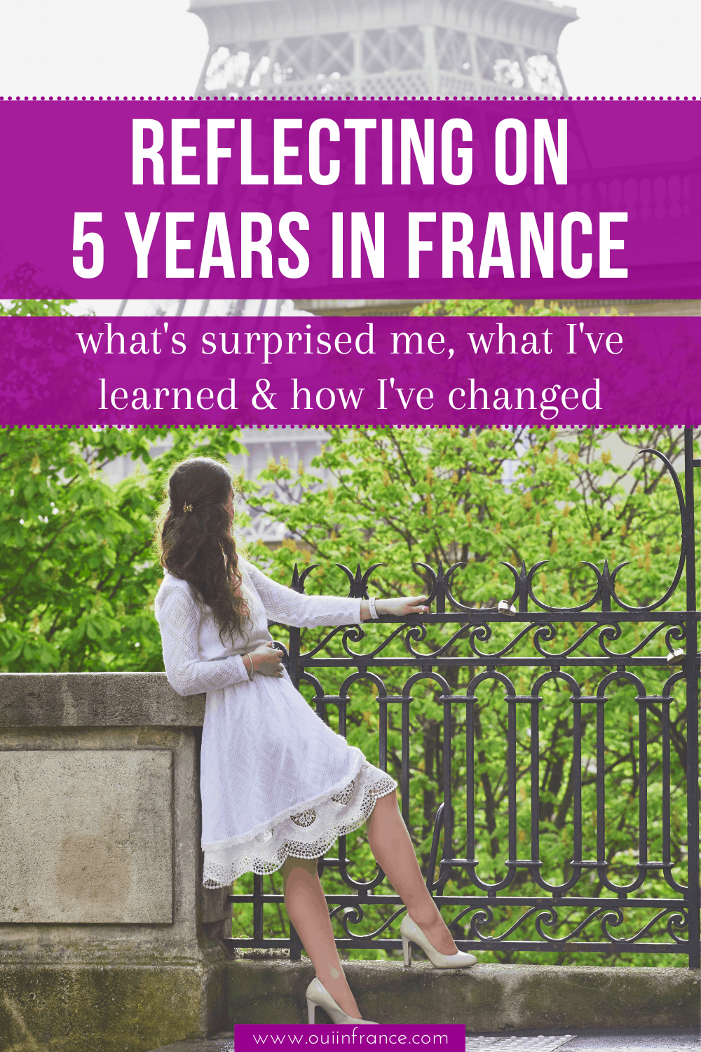 reflecting on 5 years in france as expat